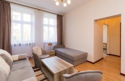 Apartament 101 – 33 m2