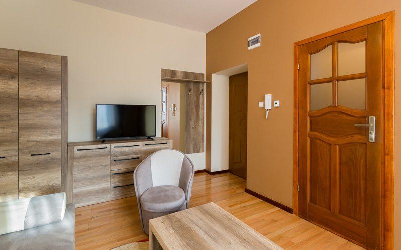 Apartament 102 – 33 m2