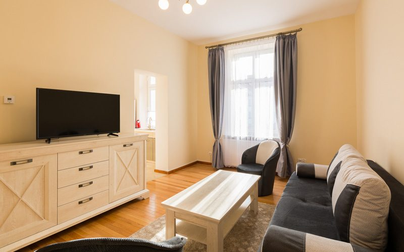 Apartament 202 – Rodzinny – 52 m2