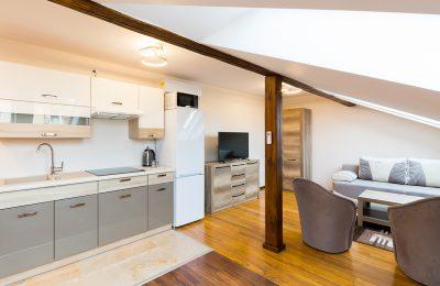 Apartament 301 – 30 m2
