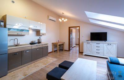 Apartament 305 – 48 m2
