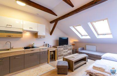 Apartament 303 – 30 m2