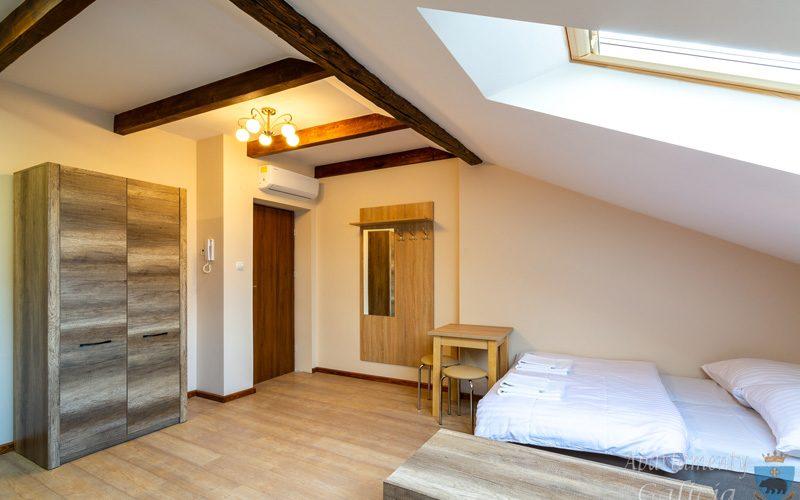 Apartament 304 – 30 m2