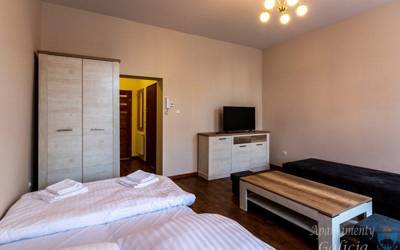 Apartament 204 – 33 m2