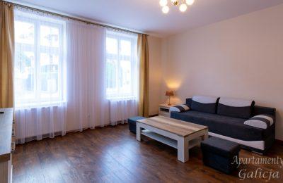 Apartament 104 – 39 m2