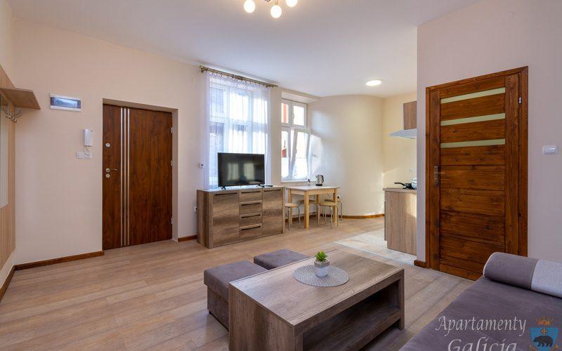 Apartament 105 – 44 m2