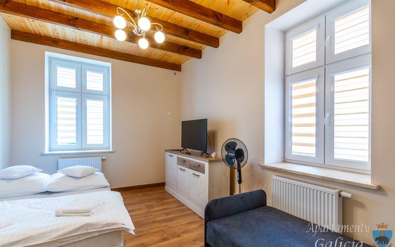 Apartament 107– 33 m2