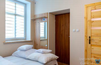 Apartament 108 – 22 m2