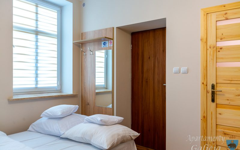 Apartament 109 – 22 m2
